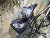 Vaude Off Road bag 5